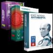 Антивирусы и программное обеспечение