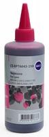 Чернила Cactus CS-EPT6643 Пурпурный 250мл для Epson