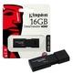 Флешка Kingson DataTraveler 100 G3 16GB