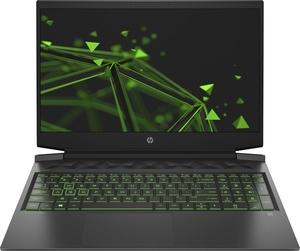 Игровой Ноутбук HP Pavilion Gaming 15-dk1058ur