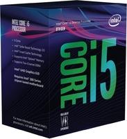 Процессор Intel Core i5-8600 3.1 GHz BOX