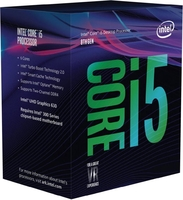 Процессор Intel Core i5-8400 2.8 GHz BOX