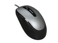 Мышь USB Microsoft Comfort Mouse 4500 Black