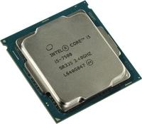 Процессор Intel Core i5-7500 3.4 GHz