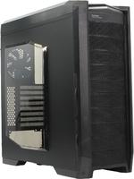 Корпус GameMax M-902 без БП с окном