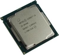 Процессор Intel Core i5-8400 2.8 GHz
