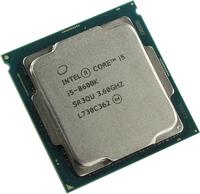 Процессор Intel Core i5-8600K 3.6 GHz