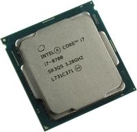 Процессор Intel Core i7-8700 3.2 GHz