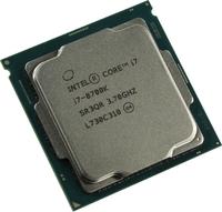Процессор Intel Core i7-8700K 3.7 GHz