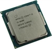 Процессор Intel Core i5-8600 3.1 GHz