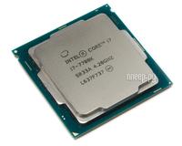 Процессор Intel Core i7-7700K 4.2 GHz