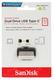 Флешка SanDisk Ultra Dual type C SDDDC2-032G-G46 32GB