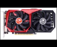 Видеокарта Colorful GeForce GTX 1060 6GB GDDR5