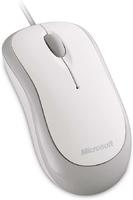 Мышь USB Microsoft Basic White