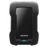 Внешний жесткий диск 1TB A-Data HD330 [AHD330-1TU31-CBK]