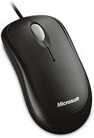Мышь USB Microsoft Basic Black