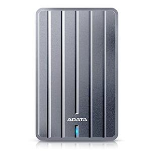 Внешний жесткий диск 1TB A-Data HC660 [AHC660-1TU31-CGY]