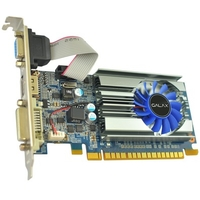 Видеокарта GALAX GEFORCE GT 710 2GB DDR3