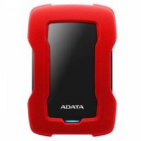 Внешний жесткий диск 1TB A-Data HD330 [AHD330-1TU31-CRD]