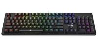 Клавиатура Genius Scorpion K10 USB Black