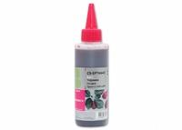 Чернила Cactus CS-EPT6643 Пурпурный 100мл для Epson