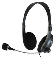 Наушники с микрофоном Keenion KDM-303