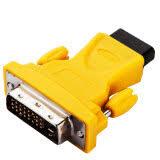 Переходник DVI-D to HDMI Bumblebee