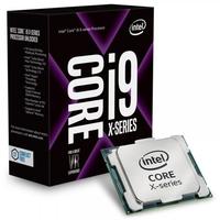 Процессор Intel Core i9-7940X 3.1 GHz BOX (без кулера)