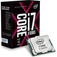 Процессор Intel Core i7-7820X 3.6 GHz BOX (без кулера)