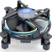 Вентилятор Intel 1155