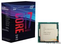 Процессор Intel Core i7-8700K 3.7 GHz BOX (без кулера)