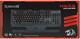Клавиатура Игровая механическая Redragon HARA
