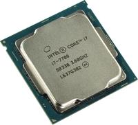 Процессор Intel Core i7-7700 3.6 GHz