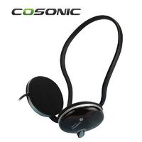 Наушники с микрофоном Cosonic CH-920